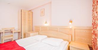 Rija Hotel Tia - Riga - Bedroom