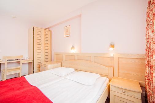 Rija Hotel Tia - Ρίγα - Κρεβατοκάμαρα