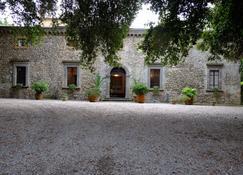 Hotel Villa Ciconia - Orvieto - Building