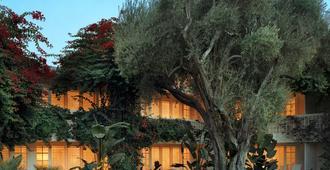 Parker Palm Springs - Palm Springs - Building
