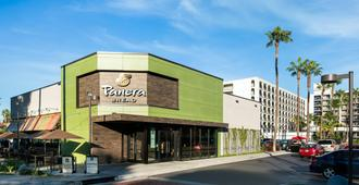 Fairfield by Marriott Anaheim Resort - Anaheim - Building