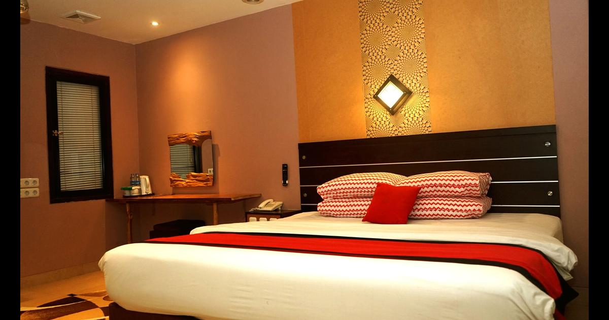 Citi M Hotel From 21 Jakarta Hotels Kayak