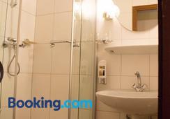 Hotel Westrich - Baumholder - Bathroom