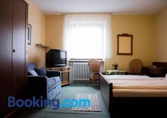 Hotel Westrich - Baumholder - Bedroom