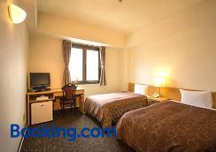 Hotel New Okinawa - Naha - Bedroom