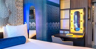 Eden Hotel Amsterdam - Amsterdão - Quarto