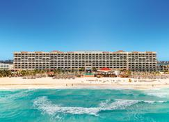 Hyatt Zilara Cancun - Adults Only - Cancún - Gebouw