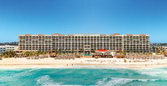 Hyatt Zilara Cancun - Adults Only - Cancún - Edifício