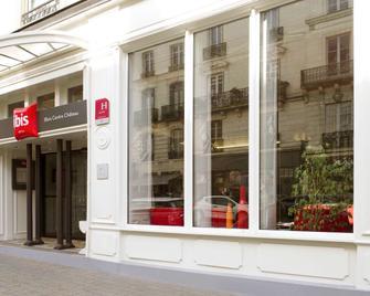 Ibis Blois Centre Chateau - Blois - Edificio