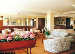 Sangallo Park Hotel - Siena - Bar