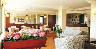 Sangallo Park Hotel - סיינה - בר