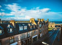 The Golf Inn - St. Andrews - Outdoor view
