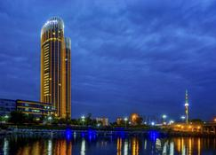 Pullman Linyi Lushang - Linyi City - Outdoor view