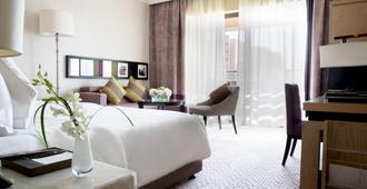 Jumeirah Mina A Salam - Dubai - Bedroom