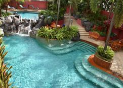 Ascott Jakarta - Jakarta - Pool