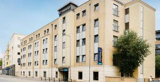 Travelodge Bristol Central - Brístol - Edificio
