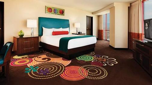 Rio All-Suite Hotel & Casino - Las Vegas - Camera da letto