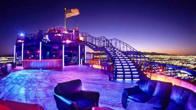 Rio All-Suite Hotel & Casino - Las Vegas - Rooftop
