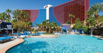 Rio All-Suite Hotel & Casino - Las Vegas - Piscina