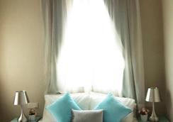 世紀灣服務套房酒店 - 檳城 - 檳城喬治市 - 臥室