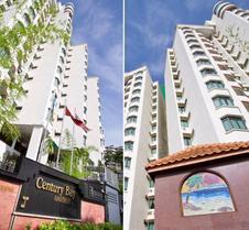 Century Bay Private Residences