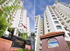 Century Bay Private Residences - Penang - Building