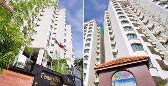 Century Bay Private Residences - Penang - Bygning