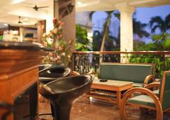 世紀灣服務套房酒店 - 檳城 - 檳城喬治市 - 餐廳
