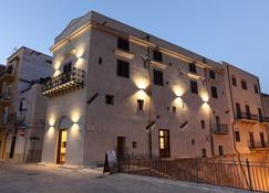 Hotel Sopra Le Mura - Castellammare del Golfo - Building