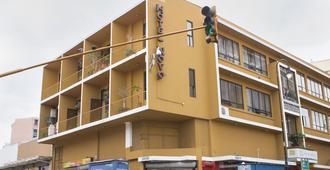 Hotel Novo - San José - Toà nhà