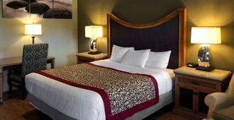 Rodeway Inn Flagstaff East Route 66 - Flagstaff - Bedroom