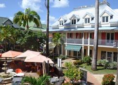 Village Creole - Les Trois-Îlets - Edificio
