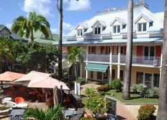 Village Creole - Les Trois-Îlets - Gebäude