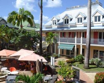 Village Creole - Les Trois-Îlets - Building