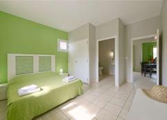 Village Creole - Les Trois-Îlets - Bedroom