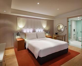 Radisson Blu Hotel, Kuwait - Kuwait City - Bedroom