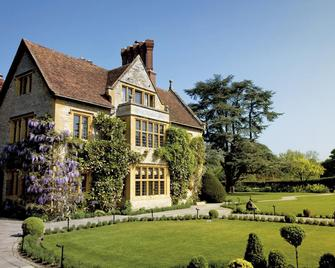 Belmond Le Manoir aux Quat'Saisons - Oxford - Building