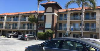 Oceanview Motel - Huntington Beach - Huntington Beach - Κτίριο