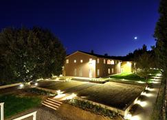 Boccioleto Resort&Spa - Montaione - Building