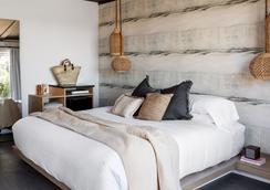 阿沃爾飯店 - 普羅溫斯敦 - 臥室
