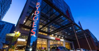 Rydges Auckland - Auckland - Building