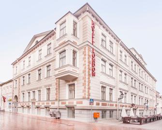 Hotel London by Tartuhotels - Tartto - Rakennus