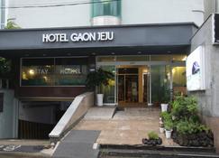 Hotel Gaon J Stay - Seogwipo - Κτίριο