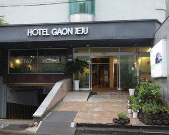 Hotel Gaon J Stay - Seogwipo - Building