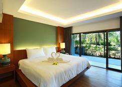 Beyond Resort Krabi - Ban Khlong Muang - Bedroom