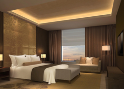 Holiday Inn Nantong Oasis International - Nantong - Makuuhuone