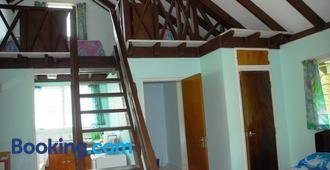 Gina's Garden Lodges - Aitutaki