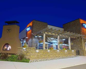 Country Inn & Suites by Radisson, Mankato, MN - Mankato - Gebäude