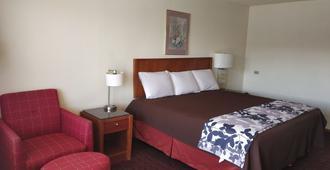 Parkway Inn - Odessa - Habitación