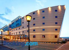 Hala Inn Arar Hotel - Арар - Здание